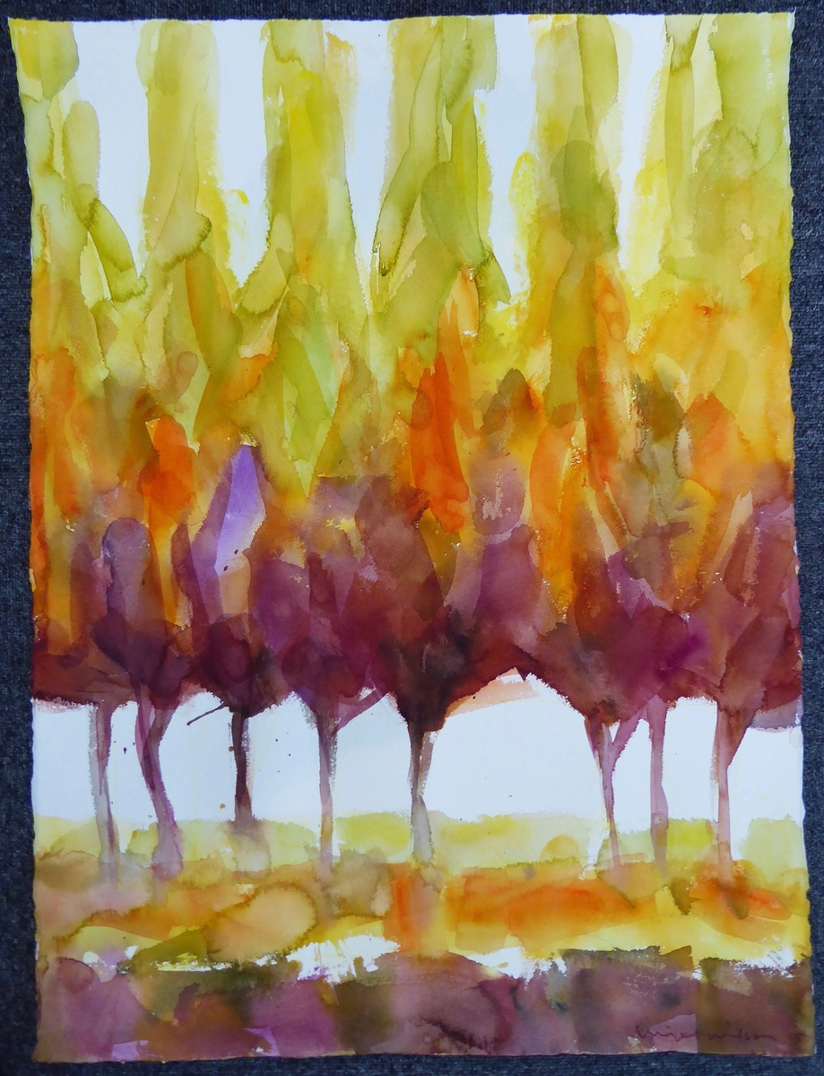 Orchard Series large