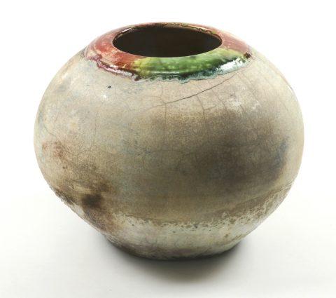 Battered Pot
