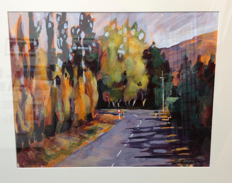 Bolton Road Corner, Earnscleugh