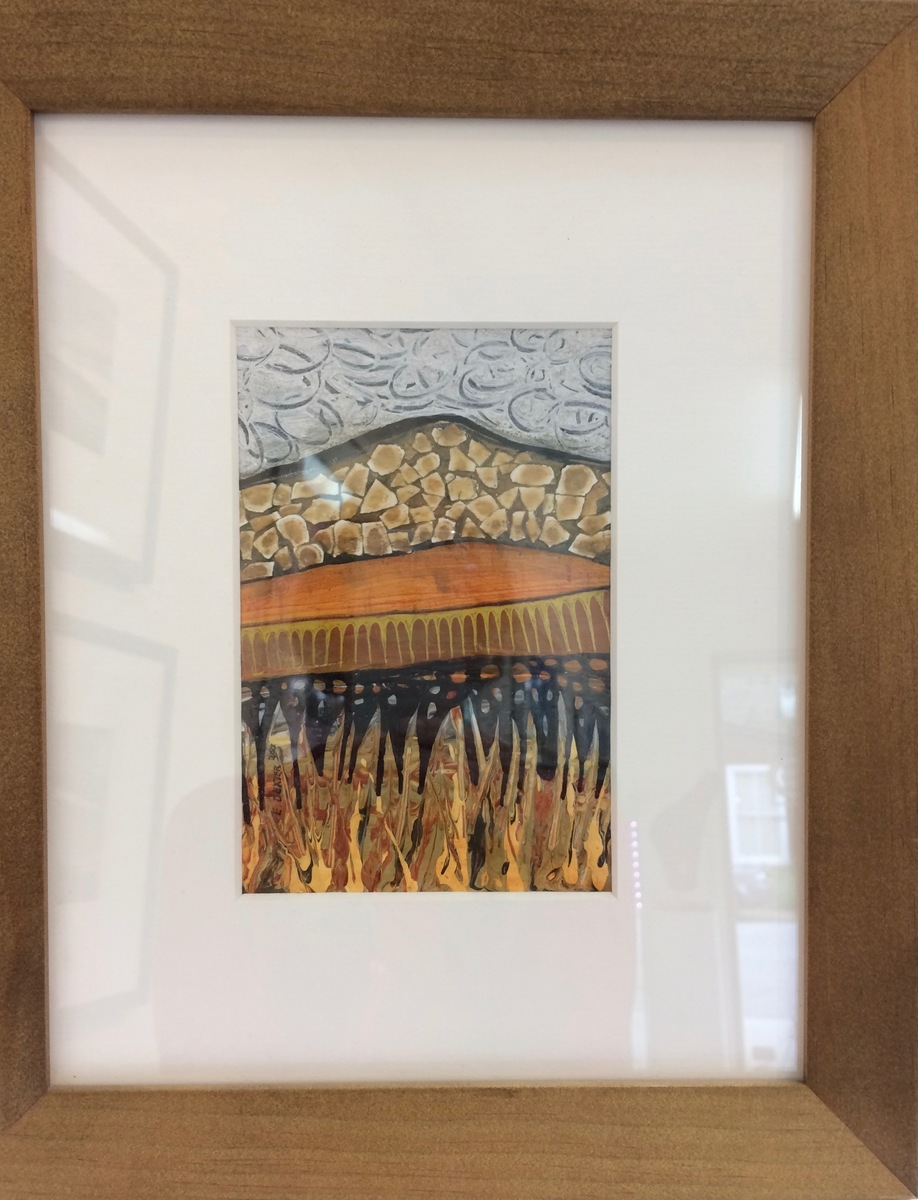 Fields of Gold 7 (small series)