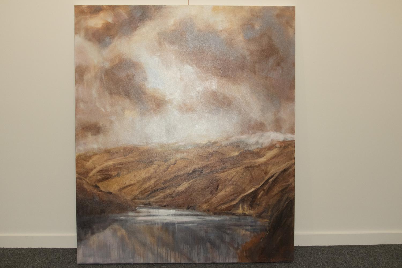Dunstan Gorge
