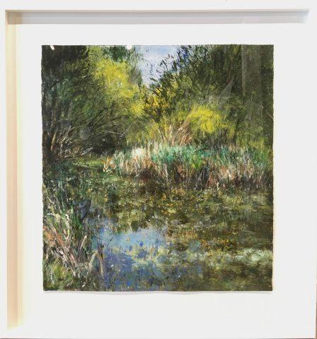 Wilson's Pond