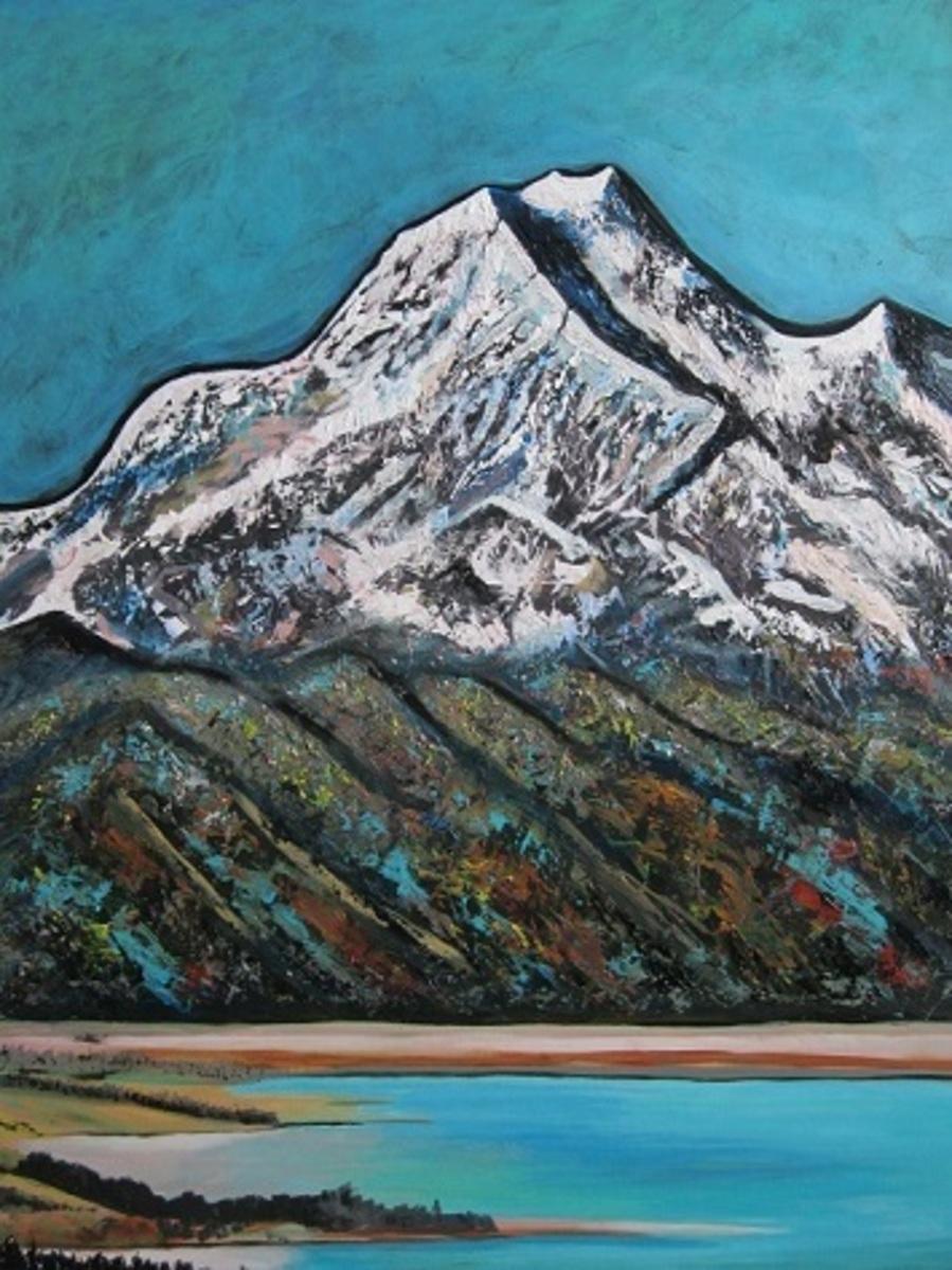 The Alluring Peak