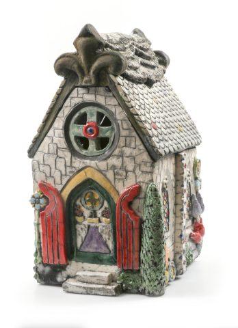 Celtic Treasure House
