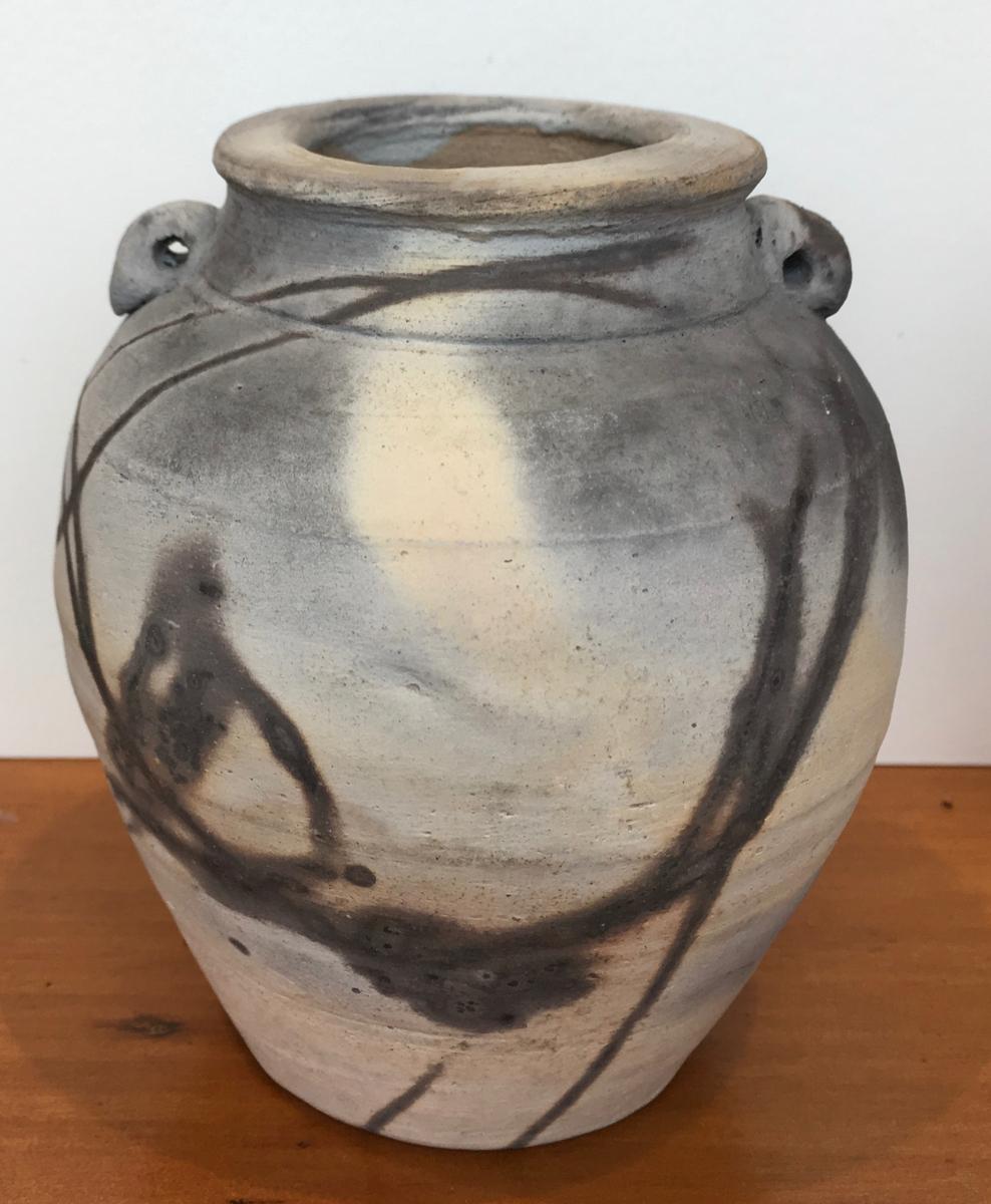 Lugged pot