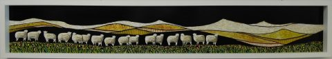 Southern Ewes Zealand series