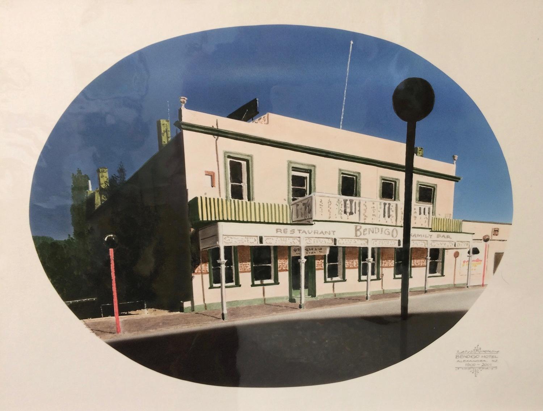 Bendigo Hotel
