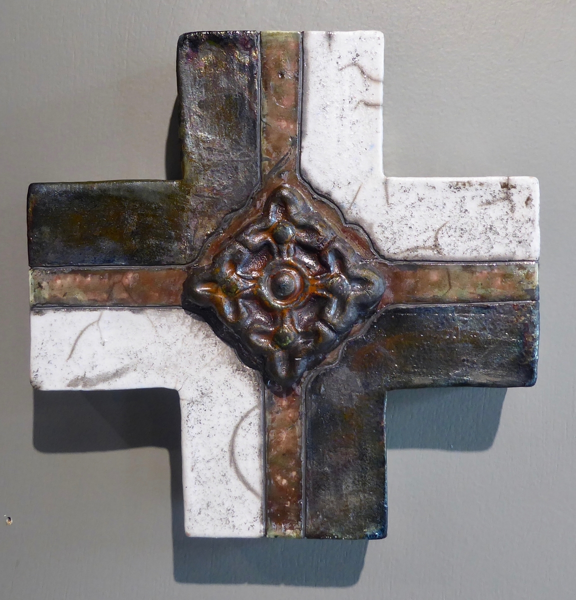 Cross Culture Series - Arrowtown - Forged in Clay Exhibition