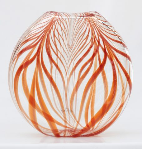 Quill vase