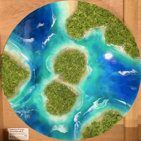 Love Islands I