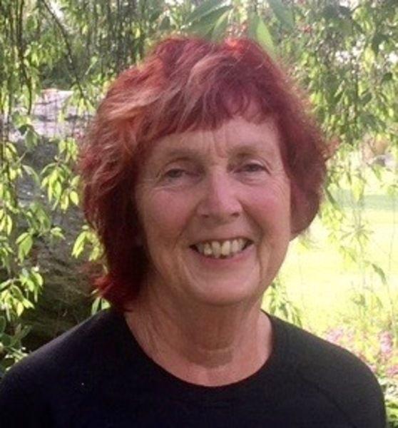Kathi Mc Lean