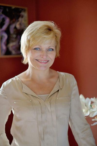 Svetlana Kloogh