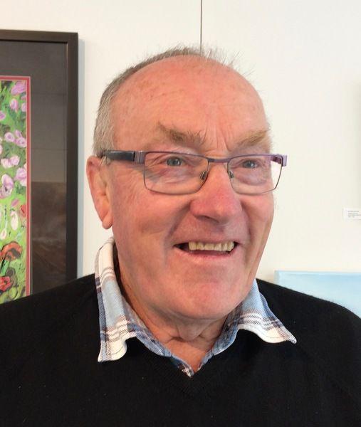 Murray Sheppard