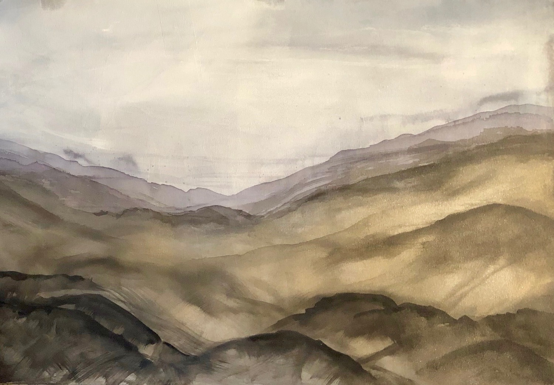 Terreno - Terreno  Solo Exhibition