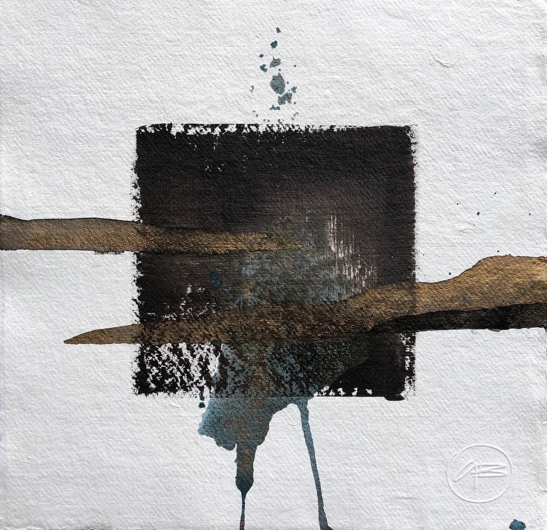 Lago e Colline 1 - Terreno Solo Exhibition