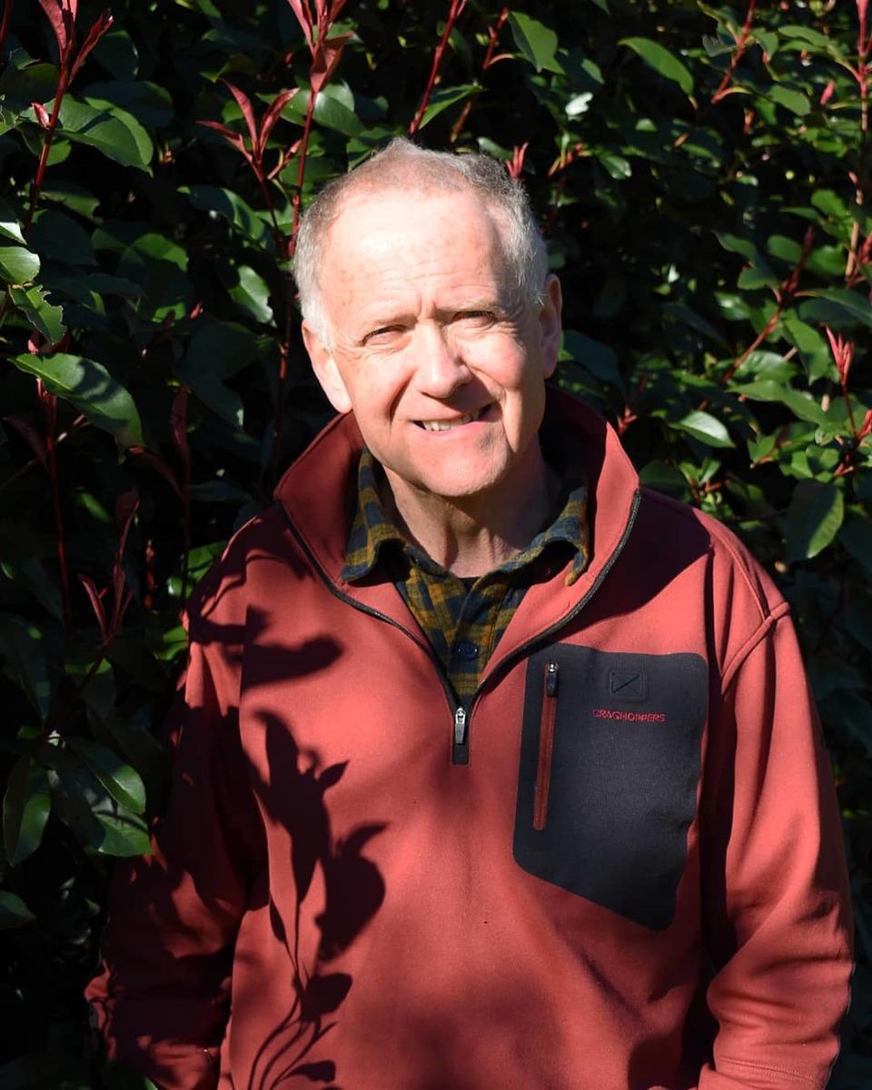 Steve Halton