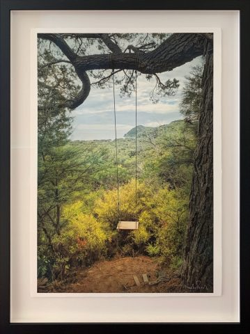 Memories - East Meets West Solo Exhibition