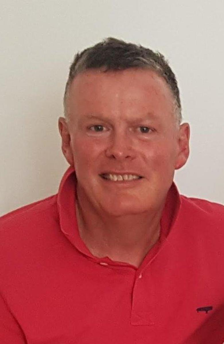 Kelvin Mc Millan