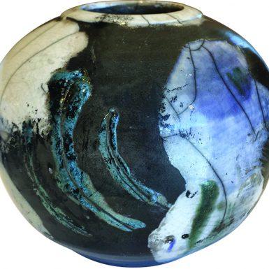 Kathy McLean Pot