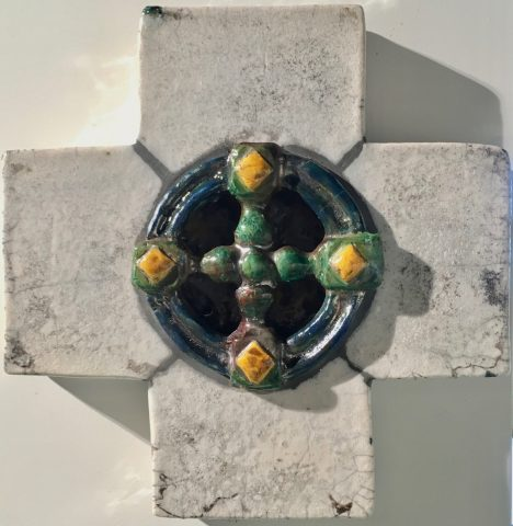 Cross Culture Series -  Forged in Clay Exhibition