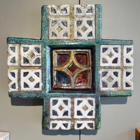Cross Culture Series - St Bathans - Forged in Clay Exhibition
