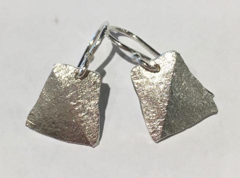 Trapeze Earrings (E1594)