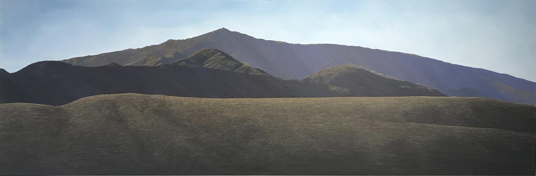 Dunstan Ridges