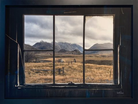 Musterers Window