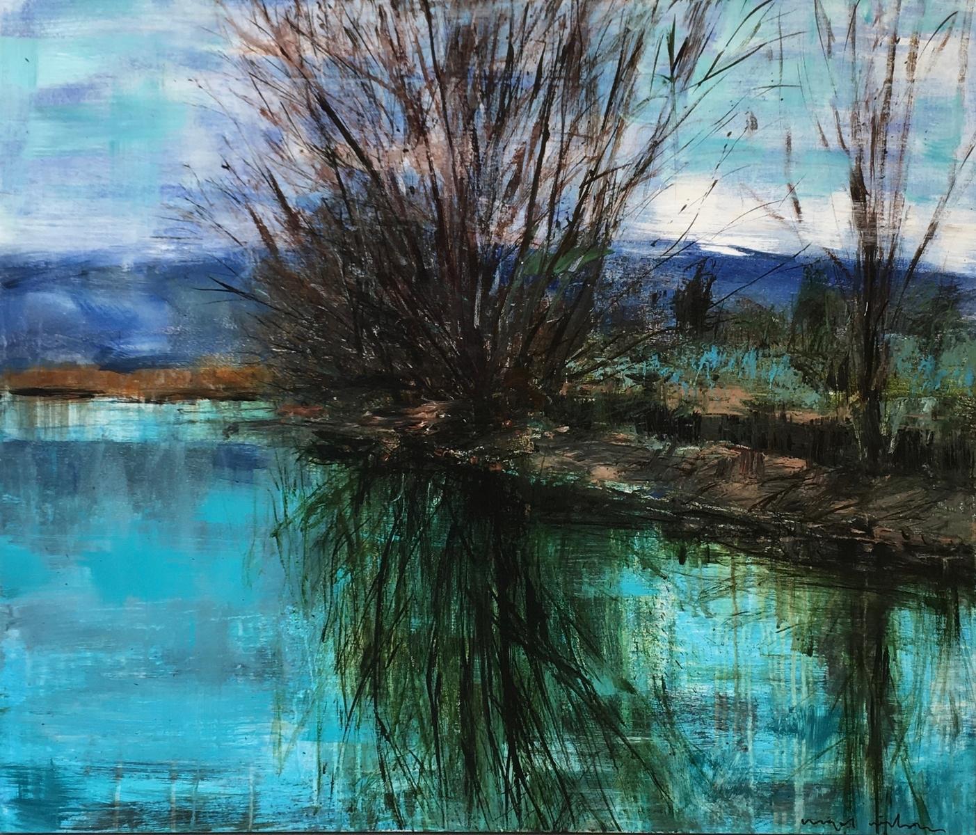 Manuherikia River - Alex End - #2