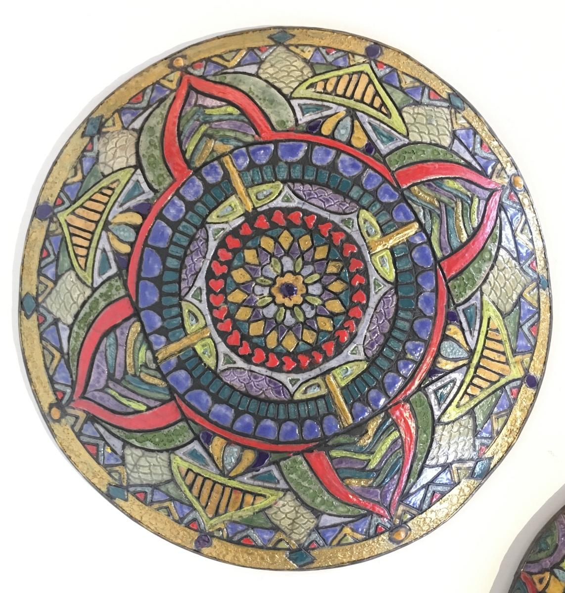 Mandala series II