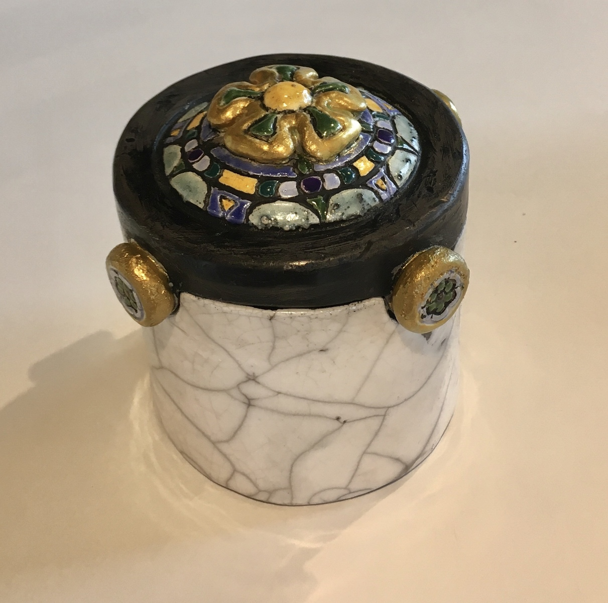 Mandala Box (small)