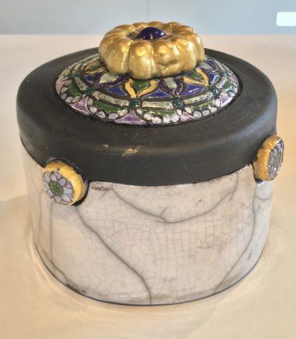 Mandala Box (wide)