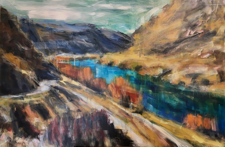 Clutha River Trail