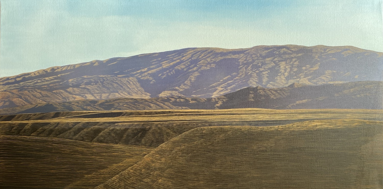 Old Man Range , Earnscleugh - Timeless Vistas Solo Exhibition