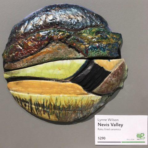 Nevis Valley