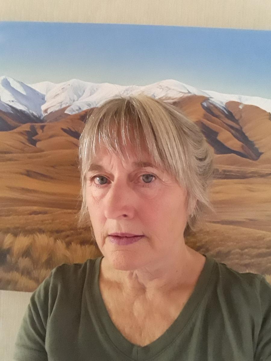 Sheena Lassen