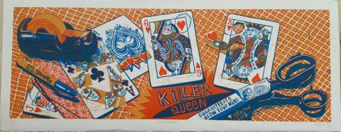 Killer Queen - the Love Collector