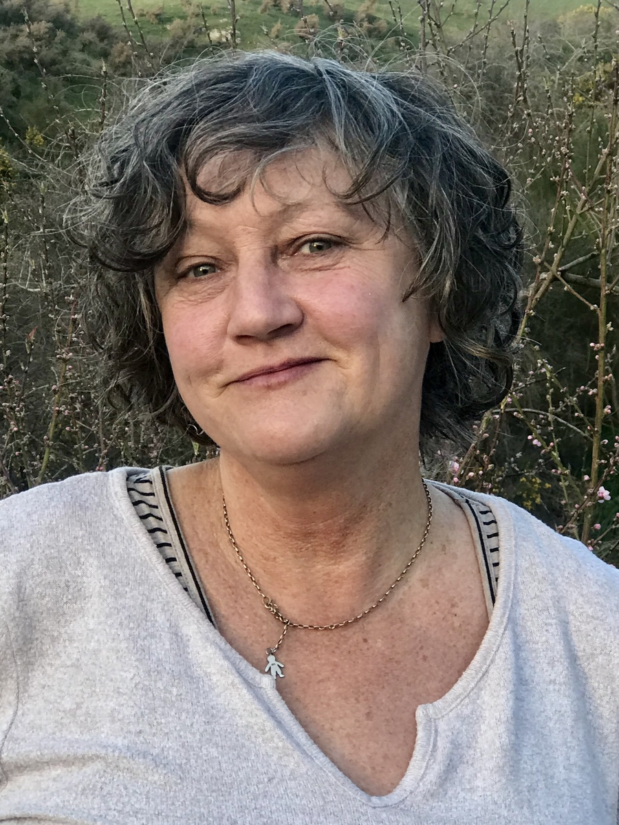 Marion Mewburn