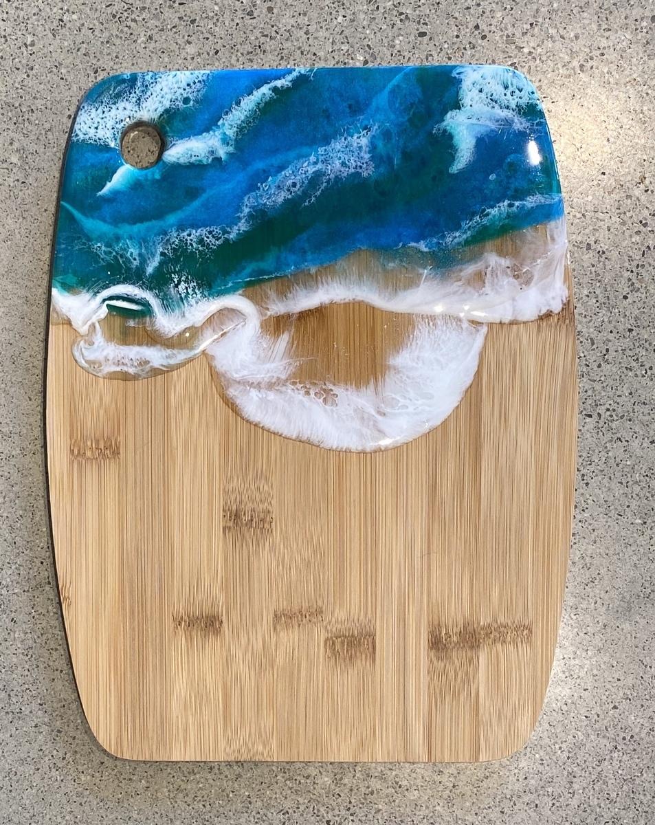 Cheese board (small)