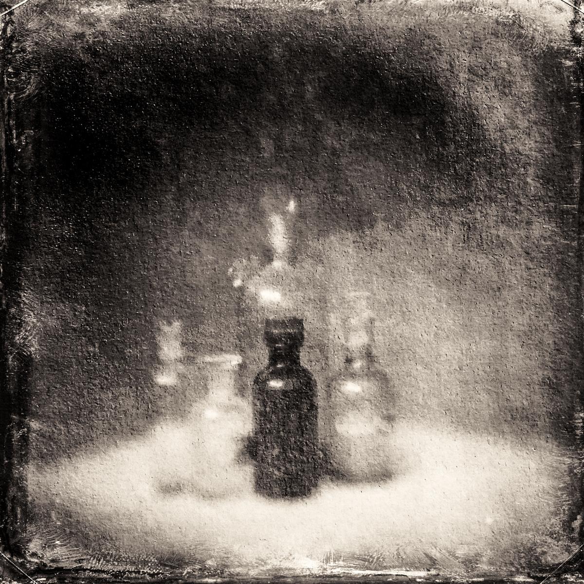 Darkroom Treasures