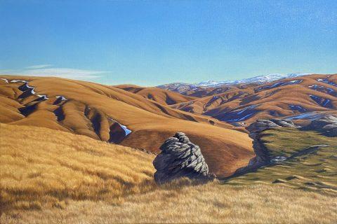 Roxburgh Landscape