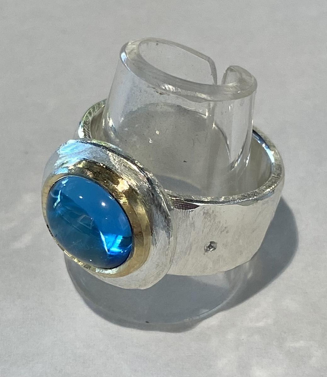 Blue Topaz  (6226)