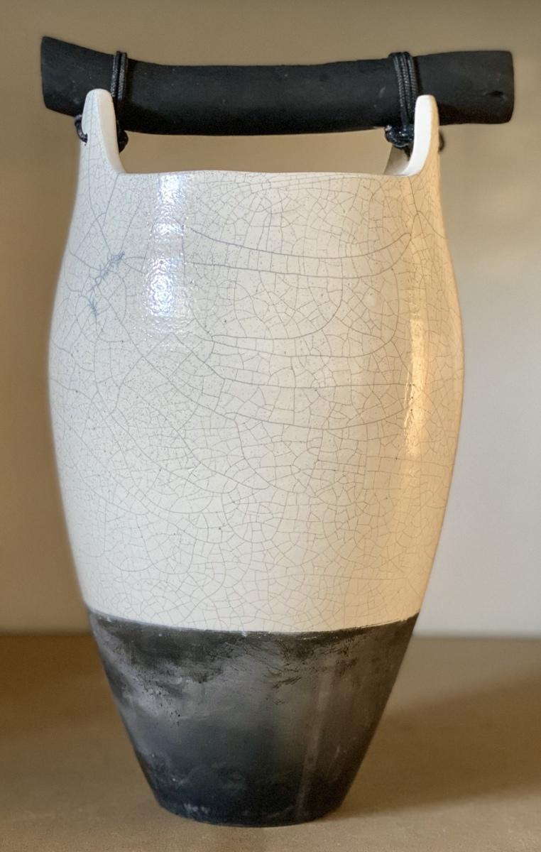 Shogun vessel