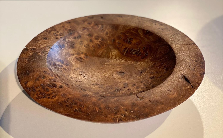 Burr Bowl