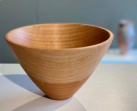 Medium Beech Bowl
