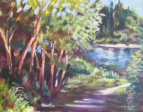 Alexandra River Walk