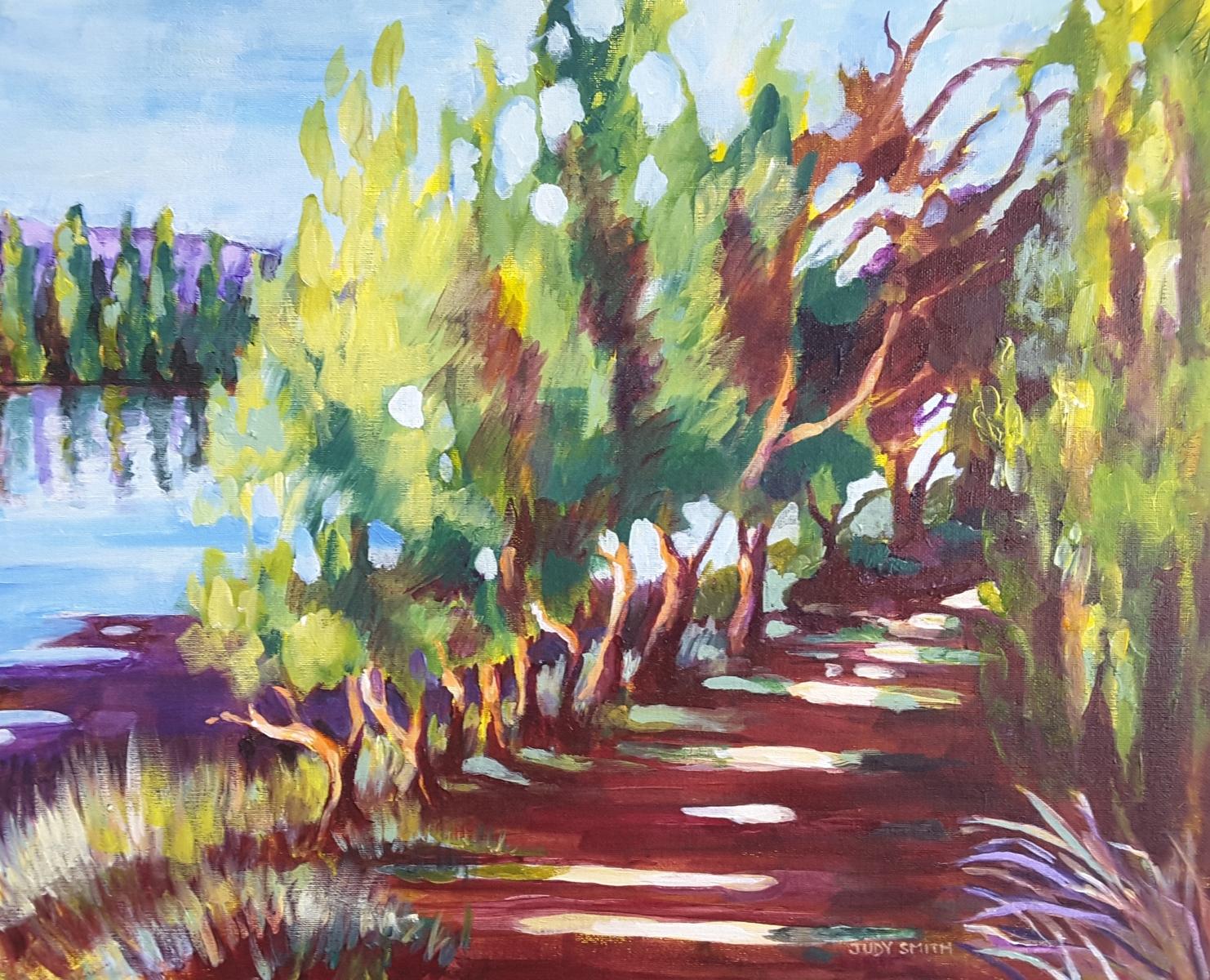 Alexandra River Track