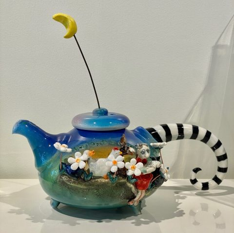 Teapot - Once Upon a Time