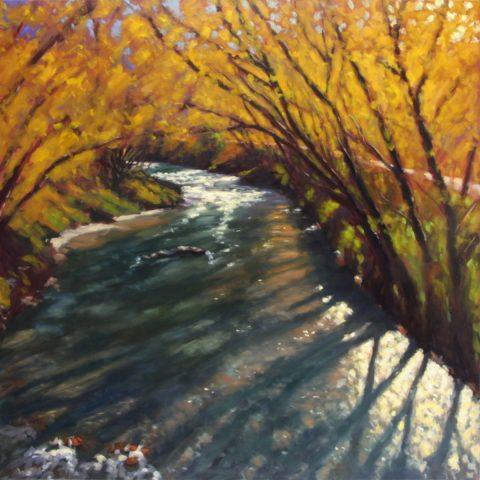 Arrow River