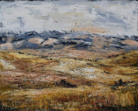Into the Nevis - solo exhibition